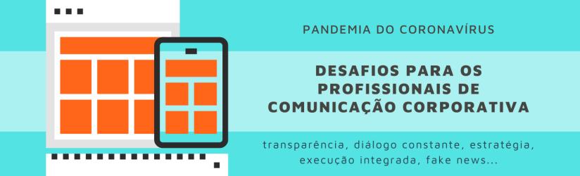 O que muda na comunicação corporativa